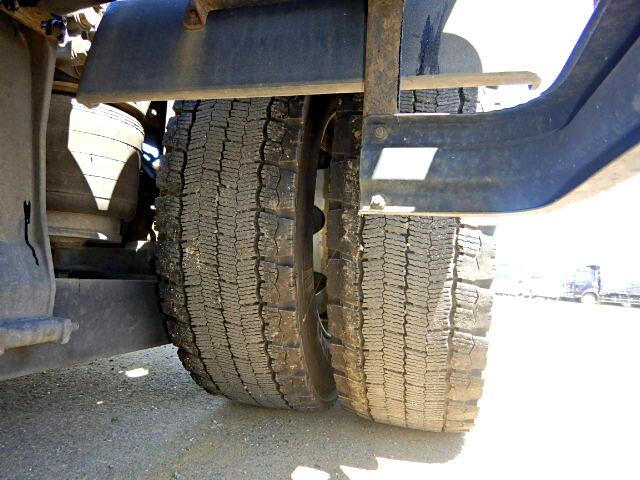 いすゞ ギガ 大型 トラクタ 1デフ エアサス|画像20