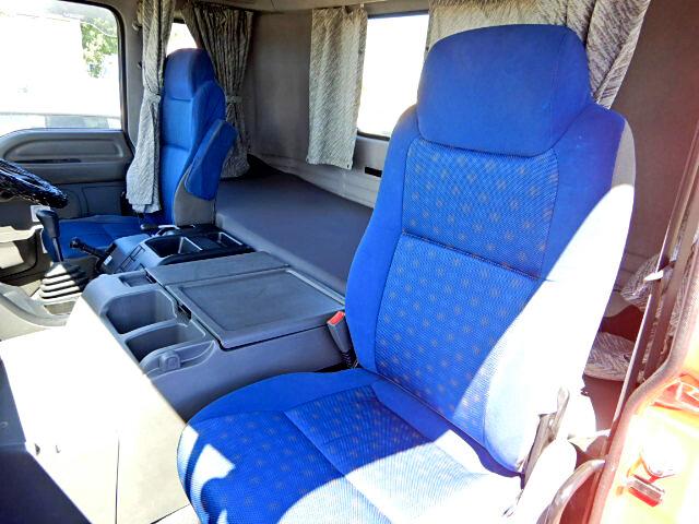 いすゞ ギガ 大型 トラクタ 1デフ エアサス|画像5