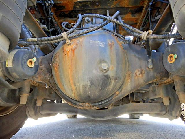 いすゞ ギガ 大型 トラクタ 1デフ エアサス|画像19