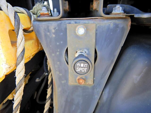 いすゞ ギガ 大型 トラクタ 1デフ エアサス|画像16