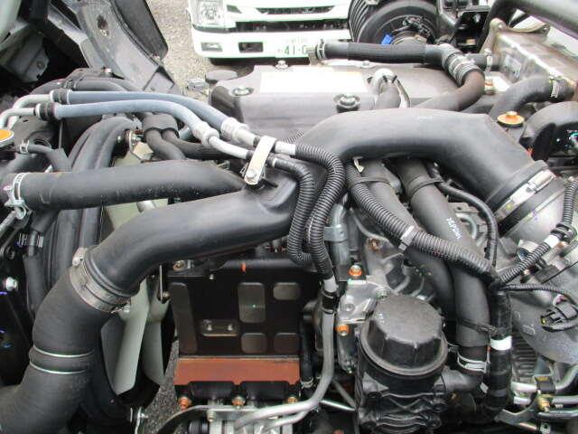いすゞ フォワード 中型 ダンプ 2RG-FRR90S2 H31/R1|走行距離 0.1万km トラック 画像 トラックランド掲載