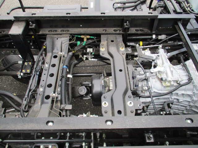 いすゞ フォワード 中型 ダンプ 2RG-FRR90S2 H31/R1|タイヤ トラック 画像 トラック市掲載