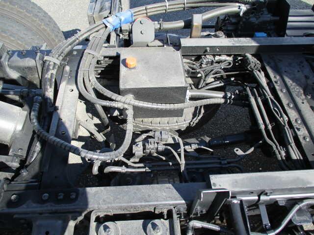 日野 デュトロ 小型 ダンプ ローダー コボレーン|画像15