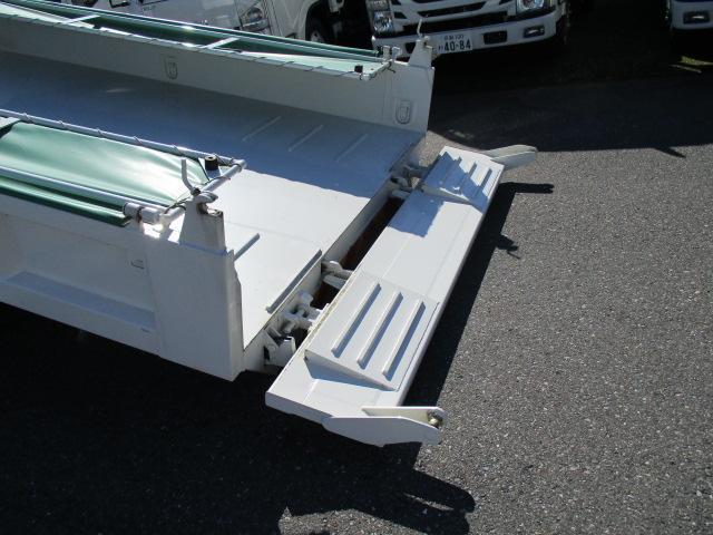日野 デュトロ 小型 ダンプ ローダー コボレーン|画像6