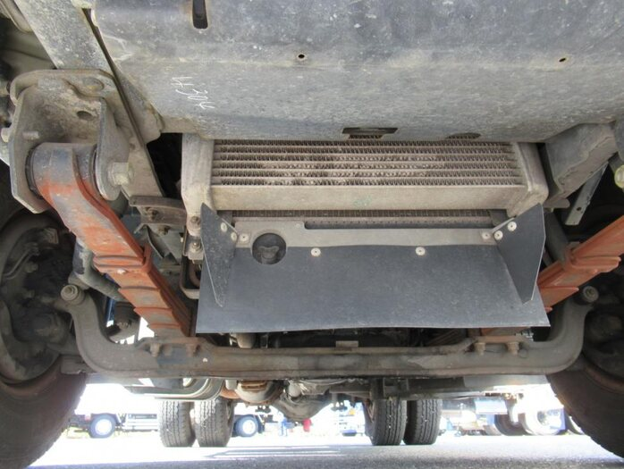 中古 パッカー車小型 いすゞエルフ トラック H24 SKG-NMR85N