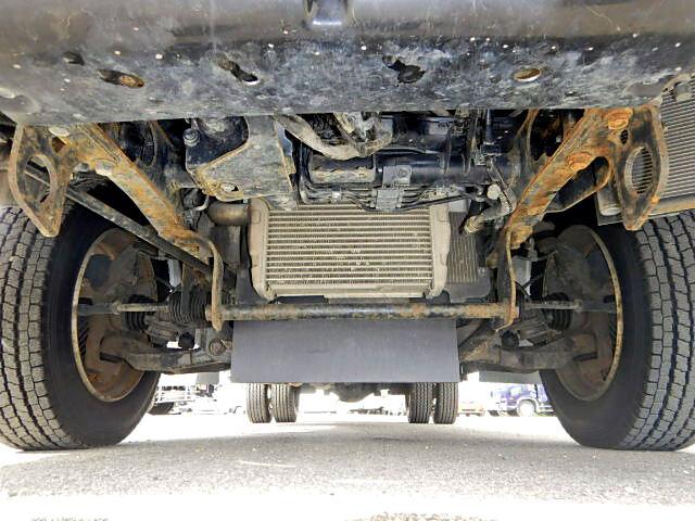 中古 平ボディ小型 日野デュトロ トラック H24 TKG-XZU775M