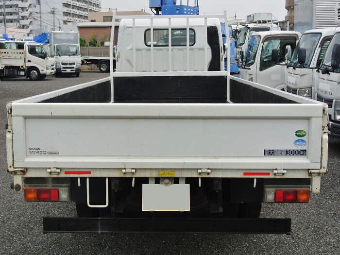 日産 アトラス 小型 平ボディ TPG-FEB5W H25|画像3