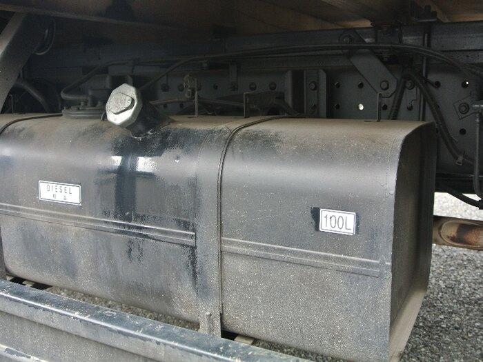 日産 アトラス 小型 平ボディ TPG-FEB5W H25|画像14