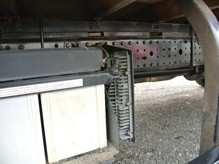 日産 アトラス 小型 平ボディ TPG-FEB5W H25|画像15
