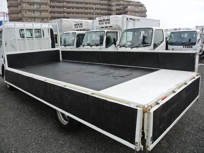 日産 アトラス 小型 平ボディ TPG-FEB5W H25|画像2