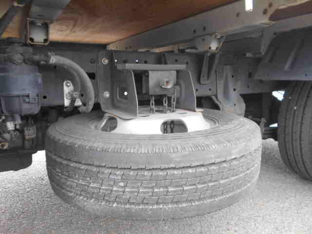 トヨタ ダイナ 小型 平ボディ パワーゲート TKG-XZC605 画像9