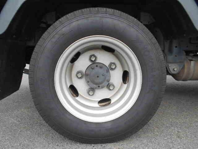 トヨタ ダイナ 小型 平ボディ パワーゲート TKG-XZC605 画像10