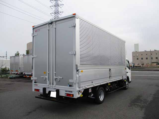 三菱 キャンター 小型 ウイング TPG-FEB50 H31/R1|画像2