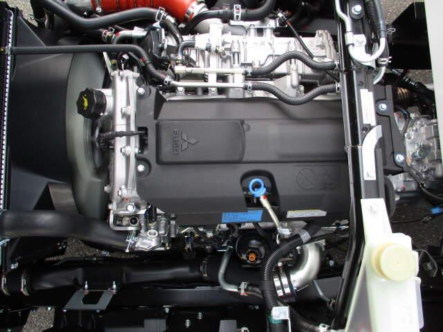 三菱 キャンター 小型 ウイング TPG-FEB50 H31/R1|画像11
