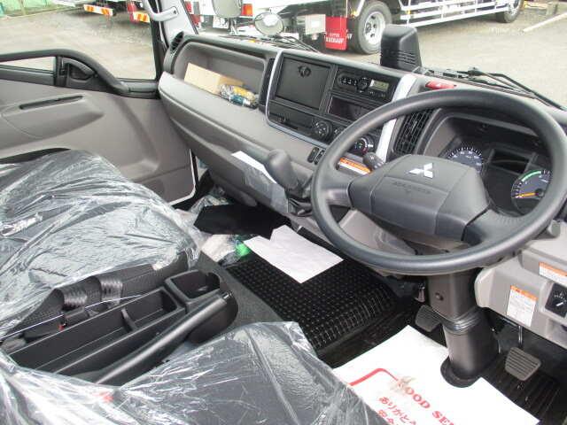 三菱 キャンター 小型 ウイング パワーゲート TPG-FEB80|車検  トラック 画像 キントラ掲載