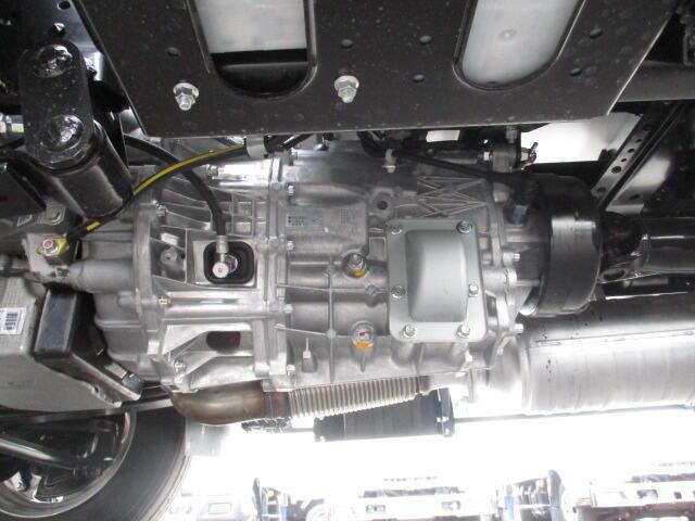 三菱 キャンター 小型 ウイング パワーゲート TPG-FEB80|タイヤ トラック 画像 トラック市掲載