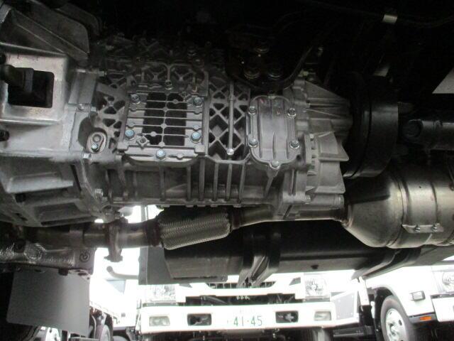 日野 デュトロ 小型 アルミバン サイドドア TKG-XZU712M|画像14