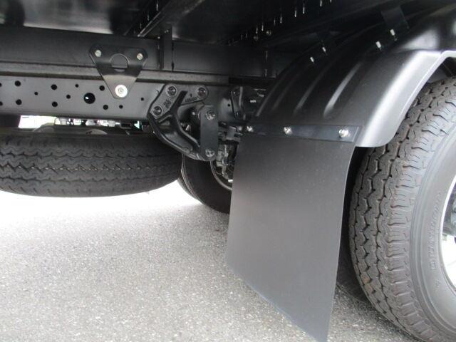 日野 デュトロ 小型 アルミバン サイドドア TKG-XZU712M|画像16