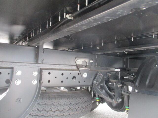 日野 デュトロ 小型 アルミバン サイドドア TKG-XZU712M|画像17