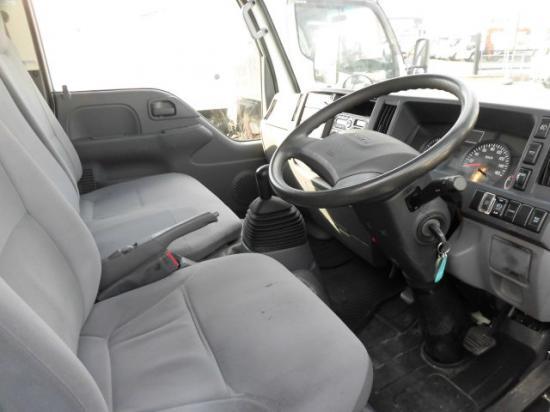 いすゞ エルフ 小型 冷凍冷蔵 低温 スタンバイ|画像5