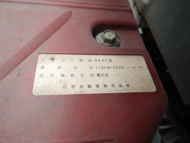 日野 デュトロ 小型 平ボディ TKG-XZU775M H24|画像16