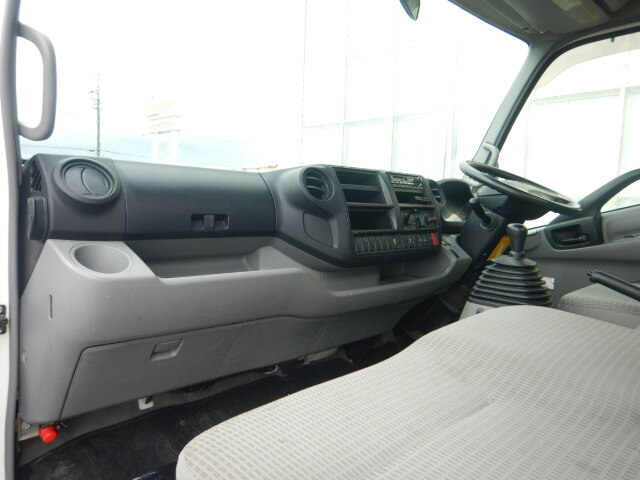 日野 デュトロ 小型 平ボディ TKG-XZU775M H24|画像8