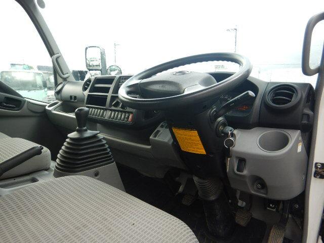 日野 デュトロ 小型 平ボディ TKG-XZU775M H24|画像6