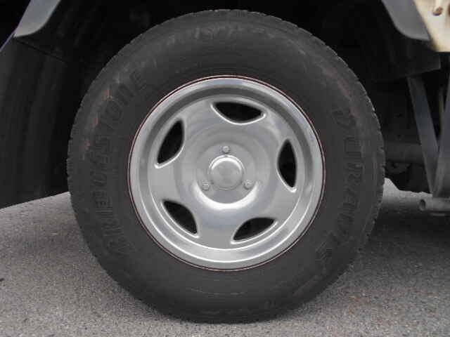 日野 デュトロ 小型 平ボディ パワーゲート 床鉄板|画像15