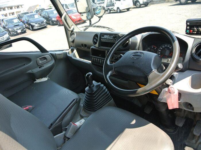 日野 デュトロ 小型 パッカー車 プレス式 TKG-XZU600X|画像10