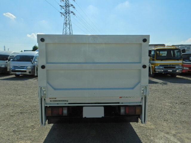 中古 平ボディ小型(2トン・3トン) いすゞエルフ トラック H22 BKG-NKR85A