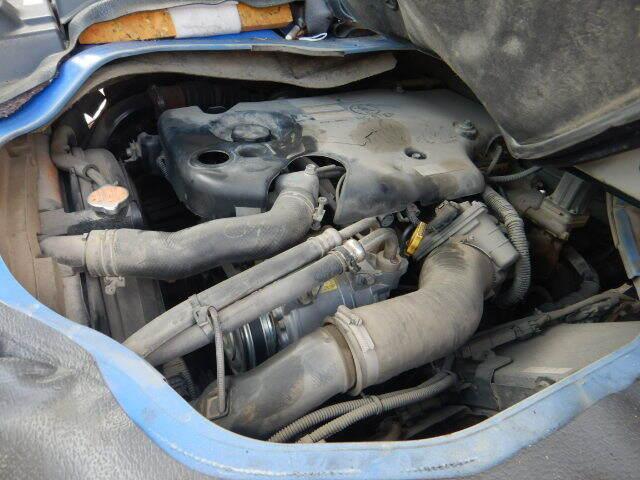 マツダ タイタン 小型 平ボディ Wキャブ パワーゲート|車検  トラック 画像 キントラ掲載