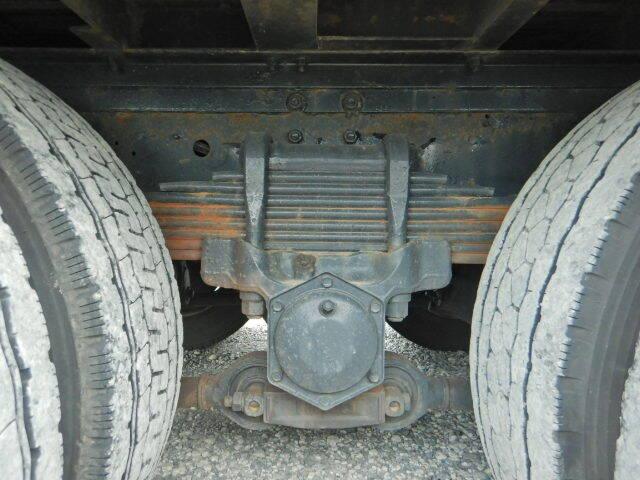 中古 クレーン付中型 日野レンジャー トラック H22 LDG-GK8JWAA