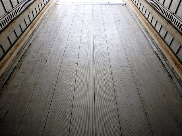 日野 レンジャー 中型 冷凍冷蔵 低温 パワーゲート 画像4