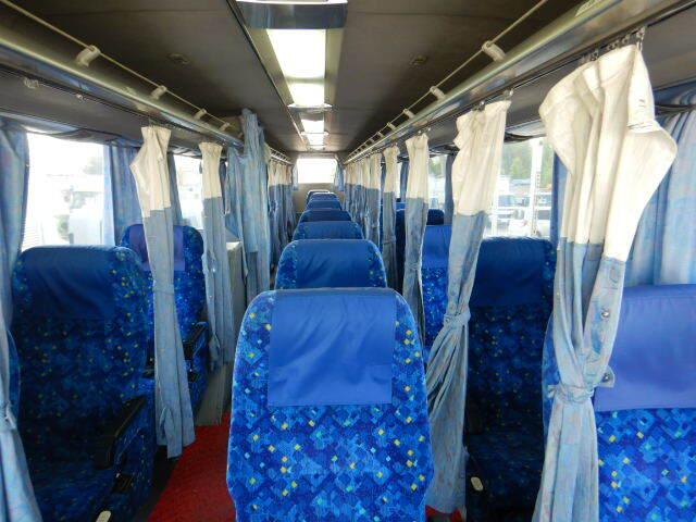 三菱 エアロクイーン 大型 バス 観光バス BKG-MS96JP|トラック 背面・荷台画像 トラック市掲載