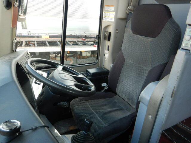 三菱 エアロクイーン 大型 バス 観光バス BKG-MS96JP|年式 H21 トラック 画像 トラックサミット掲載