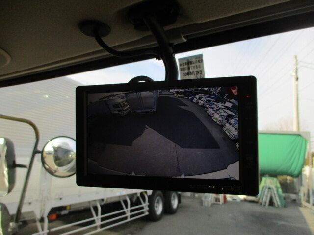 日野 レンジャー 中型 ウイング エアサス ベッド|型式 2KG-FD2ABG トラック 画像 栗山自動車掲載