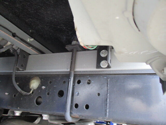 日野 デュトロ 小型 冷凍冷蔵 低温 スタンバイ|シャーシ トラック 画像 キントラ掲載