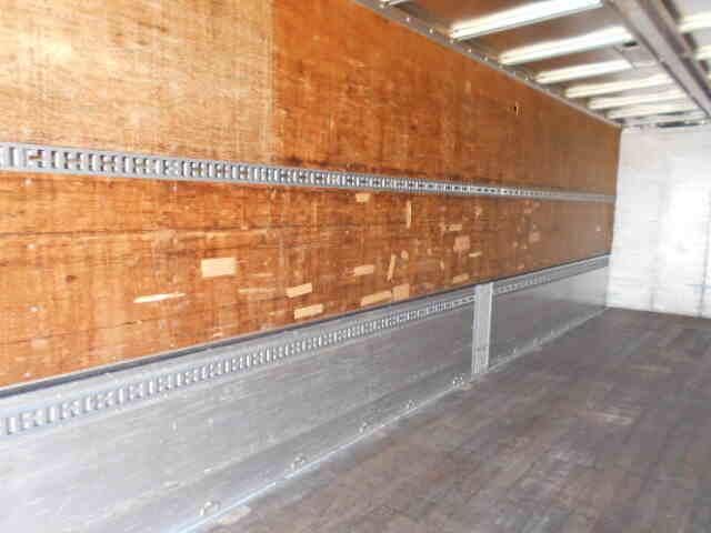 三菱 スーパーグレート 大型 ウイング エアサス ベッド|車検  トラック 画像 キントラ掲載