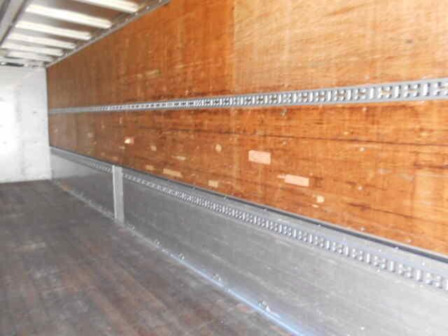 三菱 スーパーグレート 大型 ウイング エアサス ベッド|年式 H23 トラック 画像 トラックサミット掲載