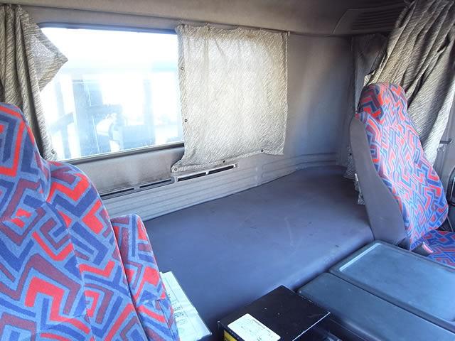 いすゞ ギガ 大型 アームロール ツインホイスト ベッド 画像5