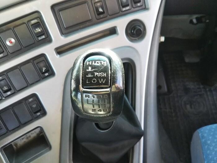 日産UD クオン 大型 トラクタ 1デフ エアサス|画像6