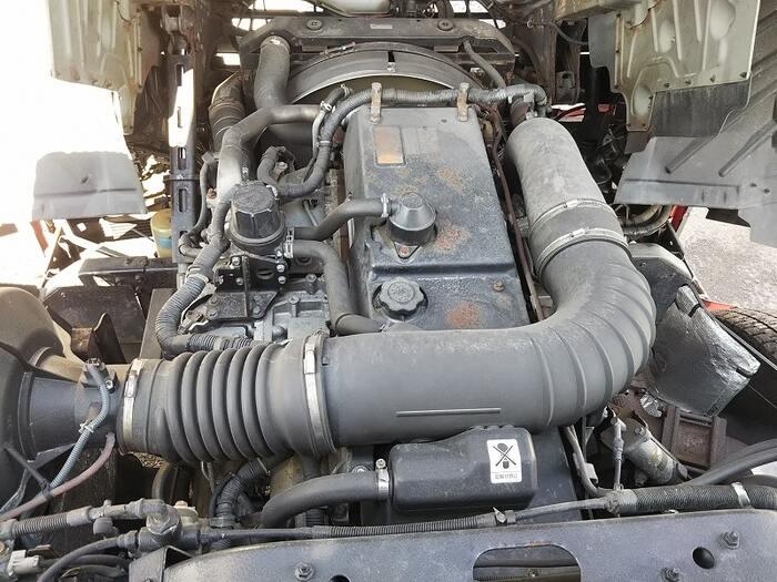 日産UD クオン 大型 トラクタ 1デフ エアサス|画像8