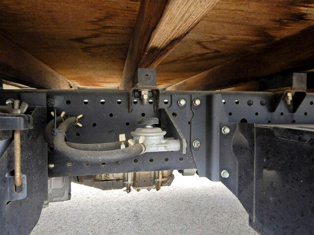 日産 アトラス 小型 平ボディ パワーゲート BKG-APR85AN|駆動方式 2WD トラック 画像 リトラス掲載