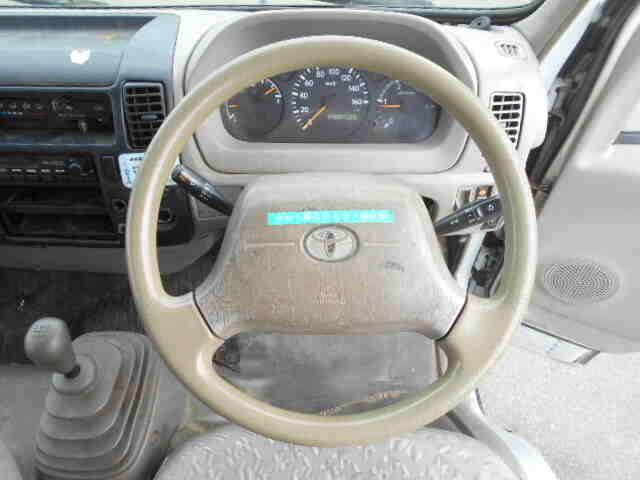 トヨタ ダイナ 小型 平ボディ パワーゲート 床鉄板|画像6
