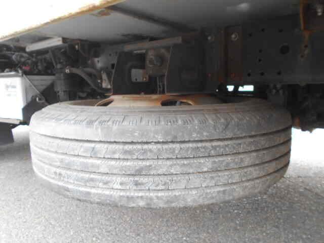 トヨタ ダイナ 小型 平ボディ パワーゲート 床鉄板|画像10