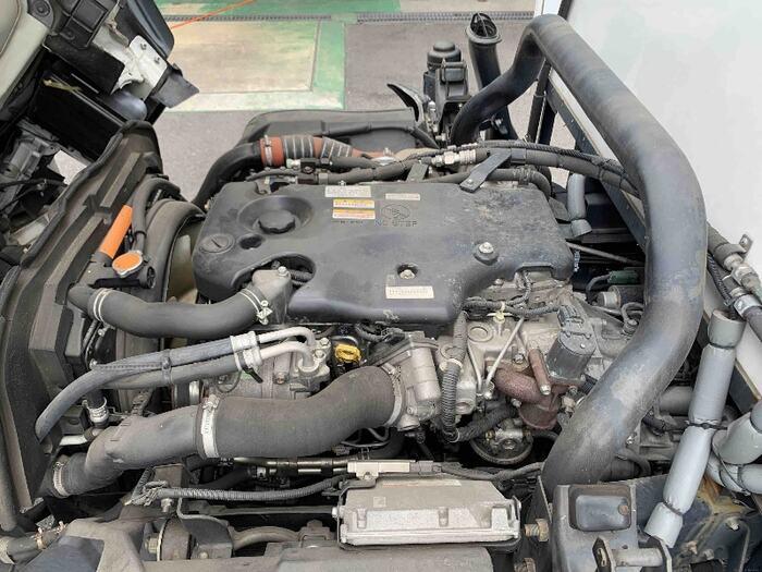 いすゞ エルフ 小型 冷凍冷蔵 低温 床アルミ|年式 H20 トラック 画像 トラックサミット掲載