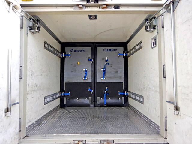 トヨタ ダイナ 小型 冷凍冷蔵 低温 スタンバイ 画像4