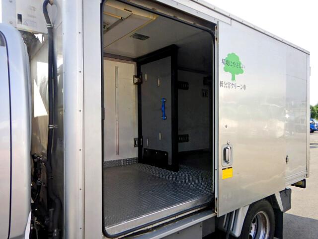 トヨタ ダイナ 小型 冷凍冷蔵 低温 スタンバイ 画像9