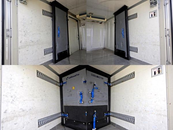 トヨタ ダイナ 小型 冷凍冷蔵 低温 スタンバイ 画像8