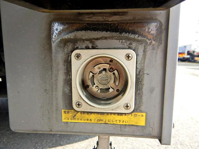 トヨタ ダイナ 小型 冷凍冷蔵 低温 スタンバイ 画像17